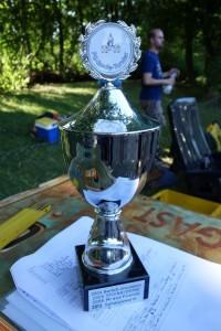 Projektgruppen-Boule-Turnier